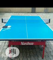 Nassau Fitness Table Tennis Board Outdoor | Sports Equipment for sale in Akwa Ibom State, Uyo