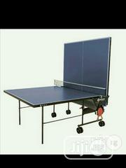 Kazu American Fitness Table Tennis Board Indoor | Sports Equipment for sale in Akwa Ibom State, Uyo