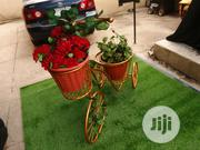 Quality Metal Tricycle And Flowers For Sale | Garden for sale in Abia State, Isiala Ngwa
