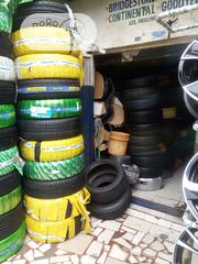 All Types Of Car Rims & Tyres | Vehicle Parts & Accessories for sale in Lagos State, Ikeja