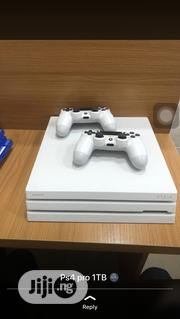 Mint Like New PS4 PRO Available | Video Game Consoles for sale in Lagos State, Ikeja