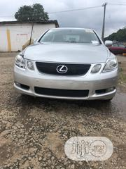 Lexus GS 2006 Silver | Cars for sale in Oyo State, Oyo