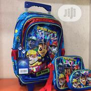 Paw Patrol Character School Bag | Babies & Kids Accessories for sale in Lagos State, Lekki Phase 2