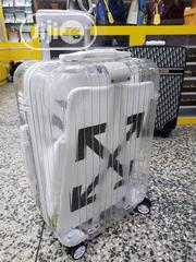 Off-white Luggage Bag | Bags for sale in Lagos State, Surulere