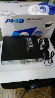 4 Channel Wired Single Kit Combo | Photo & Video Cameras for sale in Lagos State, Ikeja