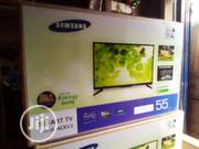 """Samsung LED TV 55"""" Low Power Consumption 