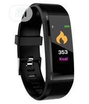 Fitness Tracker Bracelet | Smart Watches & Trackers for sale in Abuja (FCT) State, Garki 2