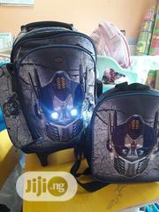3В Bag Automose Prime Luxury School Bag | Babies & Kids Accessories for sale in Lagos State, Victoria Island