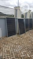 250 Watts Flames Solar Panel For Sale   Solar Energy for sale in Fugar, Edo State, Nigeria