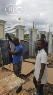 250 Watts Flames Solar Panel Sales And Installations | Solar Energy for sale in Edo State, Igueben