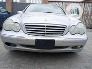 Mercedes-Benz C320 2003 Silver   Cars for sale in Lagos State, Lekki Phase 1