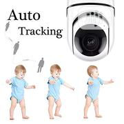 Super Smart Security Cam - Auto Tracking Full HD | Photo & Video Cameras for sale in Lagos State, Ikeja