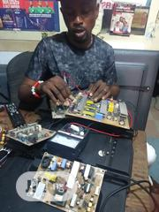 Repair of TV Board and Panels. All Brands | Repair Services for sale in Lagos State, Gbagada