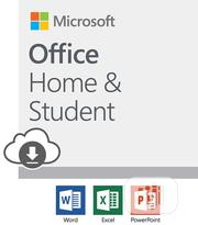 Microsoft Office Home And Student 2019 | Software for sale in Lagos State, Ikeja