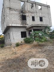 Two Storey Building With Extra Apartment. | Houses & Apartments For Sale for sale in Lagos State, Ibeju