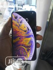 Apple iPhone XS 512 GB Silver | Mobile Phones for sale in Lagos State, Ikeja
