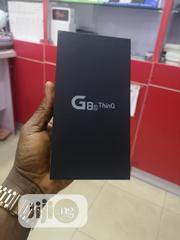 New LG G8 Thinq 128 GB Black | Mobile Phones for sale in Lagos State, Ikeja