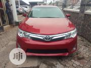 Toyota Camry 2012 Red | Cars for sale in Imo State, Owerri-Municipal