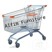 Supermarket Shopping Trolley | Store Equipment for sale in Lagos State, Surulere