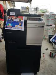 Konica Minota DI Machine 3350 | Printers & Scanners for sale in Delta State, Uvwie