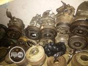 All Types Of Ac Parts | Vehicle Parts & Accessories for sale in Lagos State, Ikeja