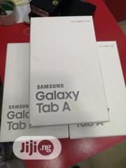New Samsung Galaxy Tab A 7.0 8 GB Black | Tablets for sale in Lagos State, Ikeja