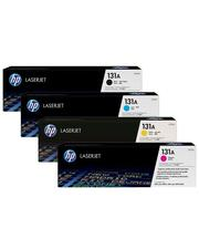 HP 131A Color Laserjet Toner Cartridge   Accessories & Supplies for Electronics for sale in Abuja (FCT) State, Wuse 2