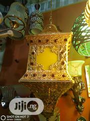 Latest and Beautiful Gold Pendant Lights | Home Accessories for sale in Abuja (FCT) State, Asokoro