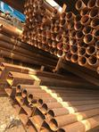Mild Steel Pipes | Building Materials for sale in Alimosho, Lagos State, Nigeria
