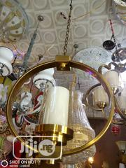 Beautiful and Quality Gold Pendant Lights | Home Accessories for sale in Abuja (FCT) State, Asokoro