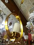 Beautiful and Quality Gold Pendant Lights | Home Accessories for sale in Asokoro, Abuja (FCT) State, Nigeria