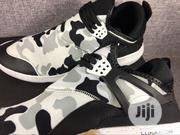 Nike Jordan Lunarlon Camouflage In Sizes   Shoes for sale in Lagos State, Lagos Island