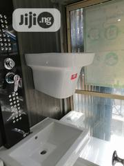 Wall Hanged Washhand-basin | Plumbing & Water Supply for sale in Lagos State, Orile