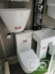 Executive Watercloset System | Plumbing & Water Supply for sale in Lagos State, Orile