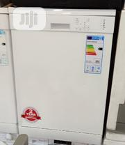 ESSENTIALS CDW60W18 Full-size Dishwasher - White | Kitchen Appliances for sale in Lagos State, Orile