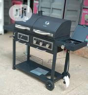 Charcoal And Gas Bbq Grill   Kitchen Appliances for sale in Lagos State, Ojo