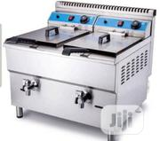High Quality Deep Gas Fryer | Restaurant & Catering Equipment for sale in Lagos State, Ojo