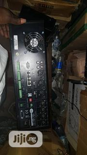 Quality Amplifier | Audio & Music Equipment for sale in Lagos State, Ojo
