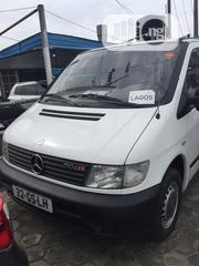 Mercedes Benz 1113 2003 White | Buses for sale in Lagos State, Ajah