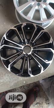 Buy Your Lastest Alloy Rim For All Vehicles   Vehicle Parts & Accessories for sale in Lagos State, Mushin