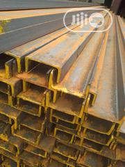 100x50x5.6 Thickness U Channel 6meter Long | Building Materials for sale in Lagos State, Lagos Island