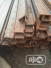 75x40x6 Thickness U Channel 6meter Long | Building Materials for sale in Lagos State, Lagos Island