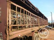 24line Cookies Truck For Sales 2013 Brown | Trucks & Trailers for sale in Edo State, Irrua