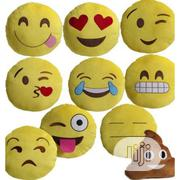 Emoji Throw Pillow   Home Accessories for sale in Lagos State, Lagos Island