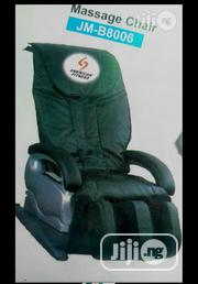 Standard Deluxe Massage Chair   Massagers for sale in Akwa Ibom State, Uyo