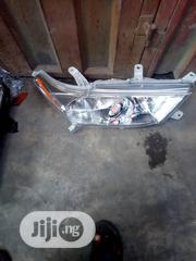 Toyota Highlander Headlight 2011/2012 Model | Vehicle Parts & Accessories for sale in Lagos State, Ikeja