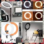 Ring Light | Accessories & Supplies for Electronics for sale in Lagos State, Lagos Island