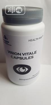 Norland Vision Vitale Permanent Cure for All Eye Diseases | Vitamins & Supplements for sale in Abuja (FCT) State, Galadimawa