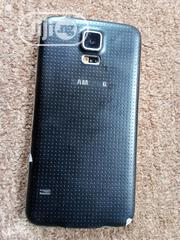 Samsung Galaxy S5 16 GB Black   Mobile Phones for sale in Lagos State, Alimosho