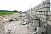 Lekki Pearl Garden Abijo Behind Amity Estate. | Land & Plots For Sale for sale in Lagos State, Ajah